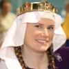 Elise Kingston: Baroness