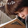 Books. Neverending Story