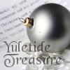 bradygirl_12: yule (yuletide treasure--silver)