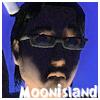 Sims Moon Island