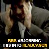 anonymiss731: Sherlock Headcanon