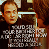 For a Soda