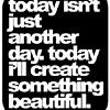 quote something beautiful