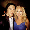 I am of the stars, I am called forever: Celebs: Steven/ Candice