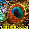¸.•*´ChromeSkies¸.•*´savoring life intensely¸.•*´: peacock