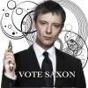 Vote Saxon