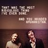 Sherlock Watson Ridiculous