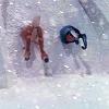 Rudolph Snowbank