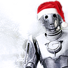 cyberman-christmas