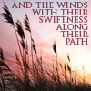 winds with their swiftness