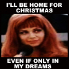 CB (Jenny) I'll Be Home For Christmas