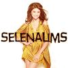 Selena Gomez Lims