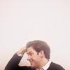 Human Disaster: [JKras] Adequately Handsome