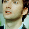The Doctor (with the hair)