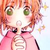Ayaka: shiny sakura