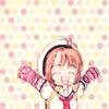 Ayaka: yay sakura