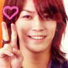 ♪KAT-TUN♥FOREVER♪: [KAT-TUN] Kame: Love♥