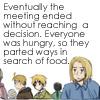 Allies food