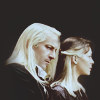 Ruth: HP ~ Narcissa & Lucius