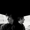 sherlock holmes, mad bad and dangerous to know, keepers of london, sherlock and john