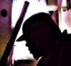 silhouette sword