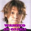 tagrek: takaki wanted