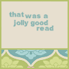 reading (jolly good)