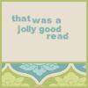 reading (jolly good)