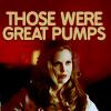 True Blood: Pumps
