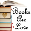 Books - 'Books Are Love'