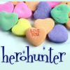 HeroHunter.  I, Storyteller.: favoritemi