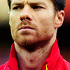 Footie- Xabi is judging you