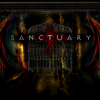 sanctuary - gate
