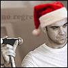 santa rob has no regrets (rikes)