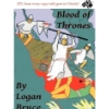 charity, action cancer, blood of thrones, novel
