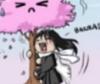 Sugary_nitemare: Byakuya Sakura tree bankai