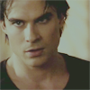 TVD: Damon kickass