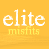 An elite community for the epic tv show Misfits!