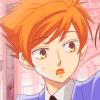 Kaoru Hitachiin: Surprised