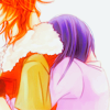 ♥ fukui michi: I'll steal away your life painlessly.
