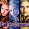 Nicole: Buffy over the seasons