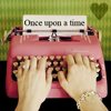 Typewriter - 'Once Upon A Time'
