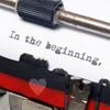 Typewriter - 'In The Beginning'