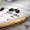 Paper & Pen - 'Love You'