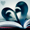 Heart-Book - Blue