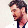 Mark Sloan- Grey's Anatomy- McSteamy