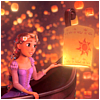 ~Sill - Nice catch, nanoja!: Tangled ~ floating light