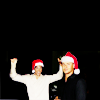 Menel: J2 - Christmas Hats