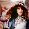 Hillary Sammis: katie mcgrath - merlin set