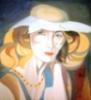 Олин портрет